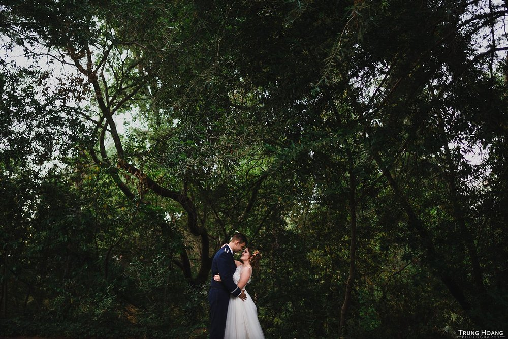 Hacienda de las Flores wedding