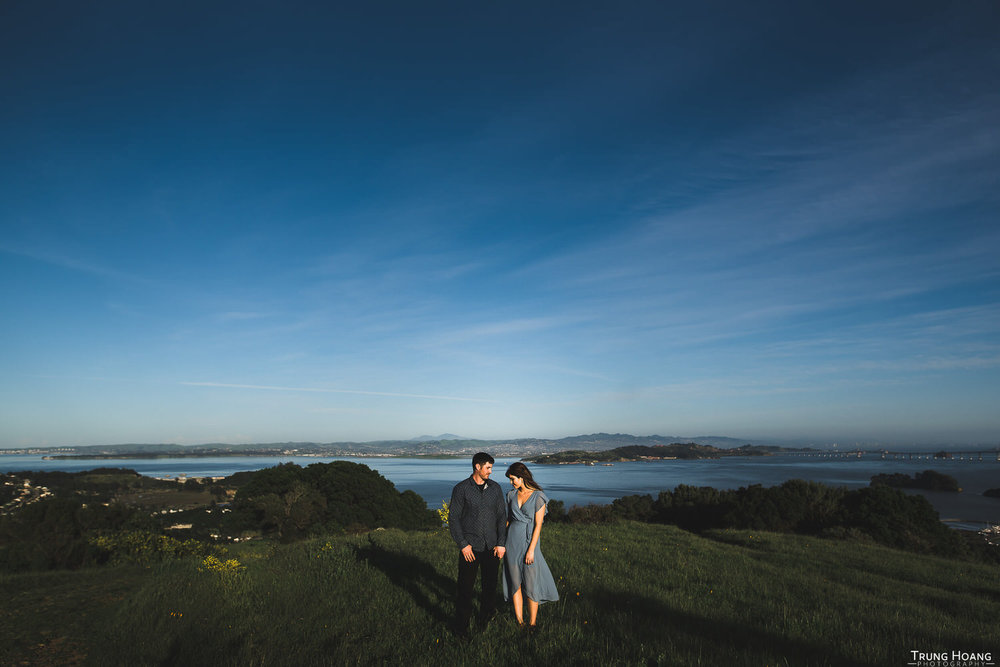 Bay Area Engagement Session