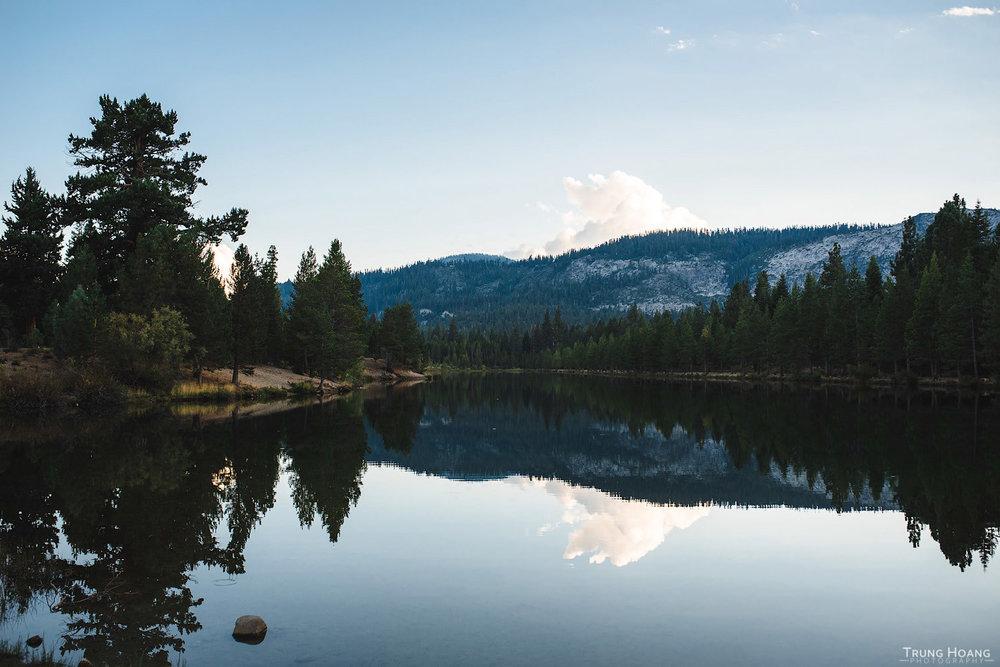 Lake Baron, Tahoe Paradise Park