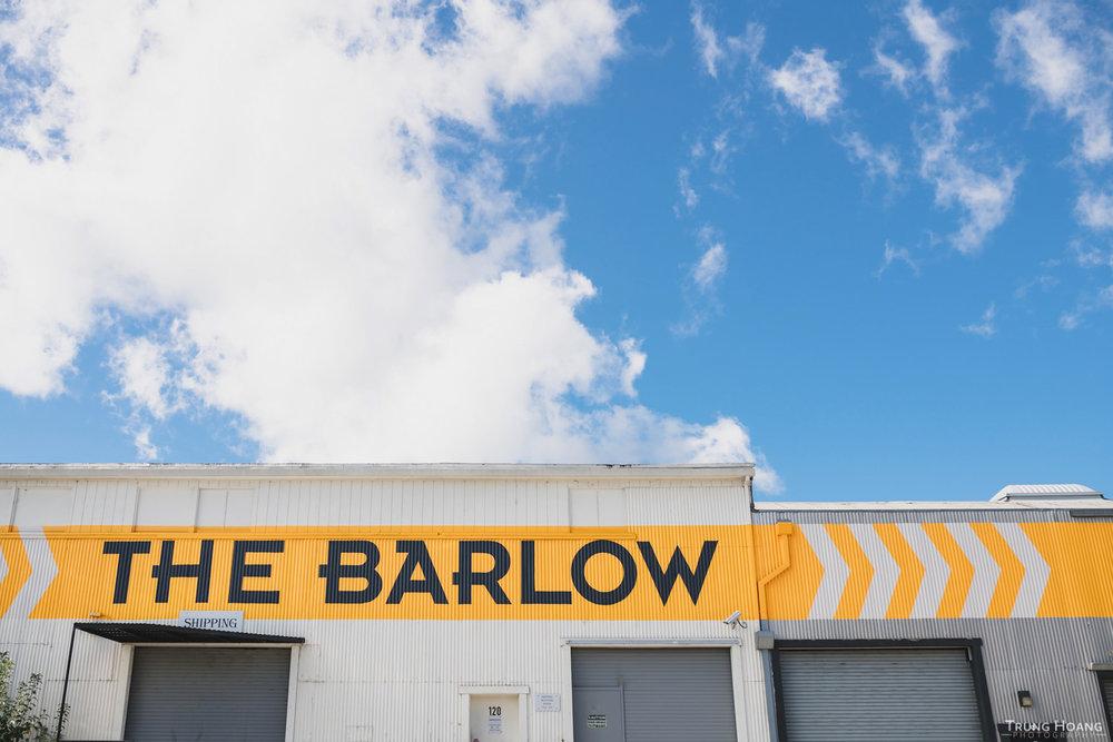 Unique Bay Area Wedding Venues - The Barlow