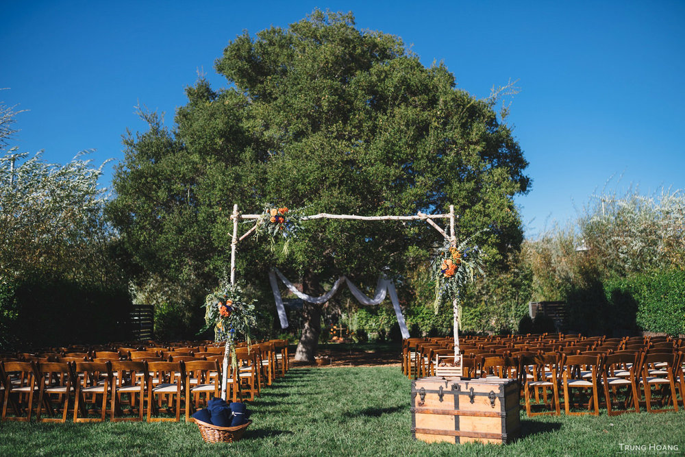 The Barlow Wedding Photography
