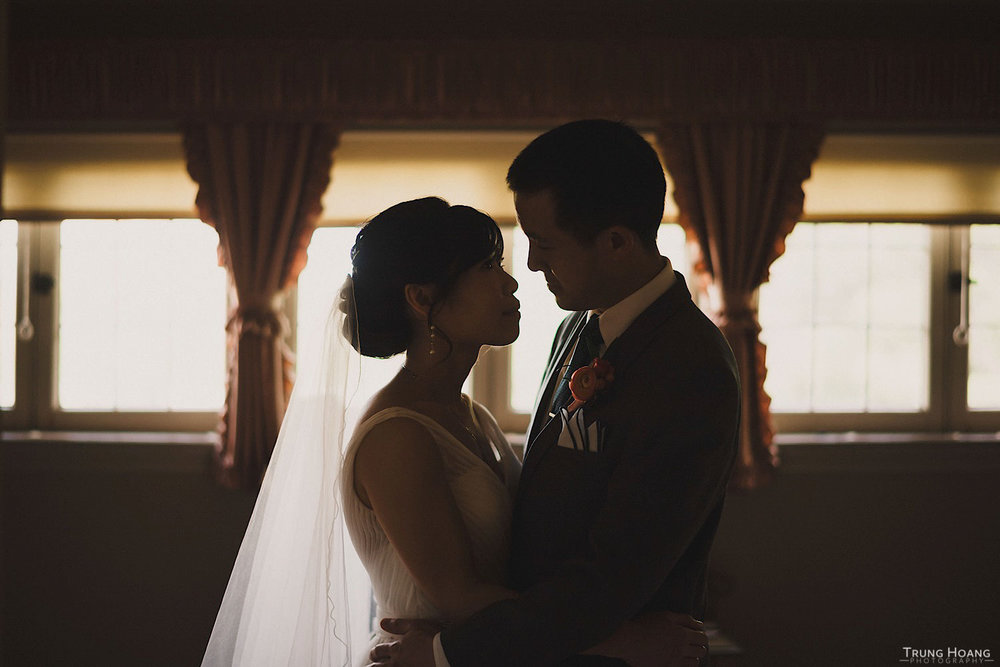 Photo by Trung Hoang Photography |www.trunghoangphotography.com | San Francisco Bay Area Wedding Photographer