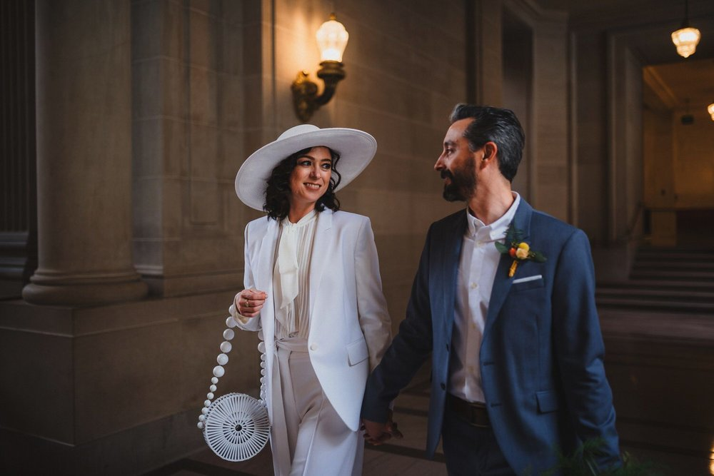 Alternatives to Wedding Dress