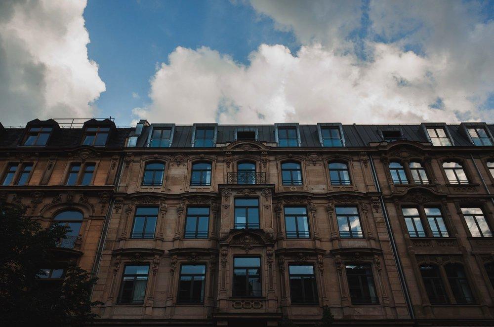 Frankfurt Travel Photography