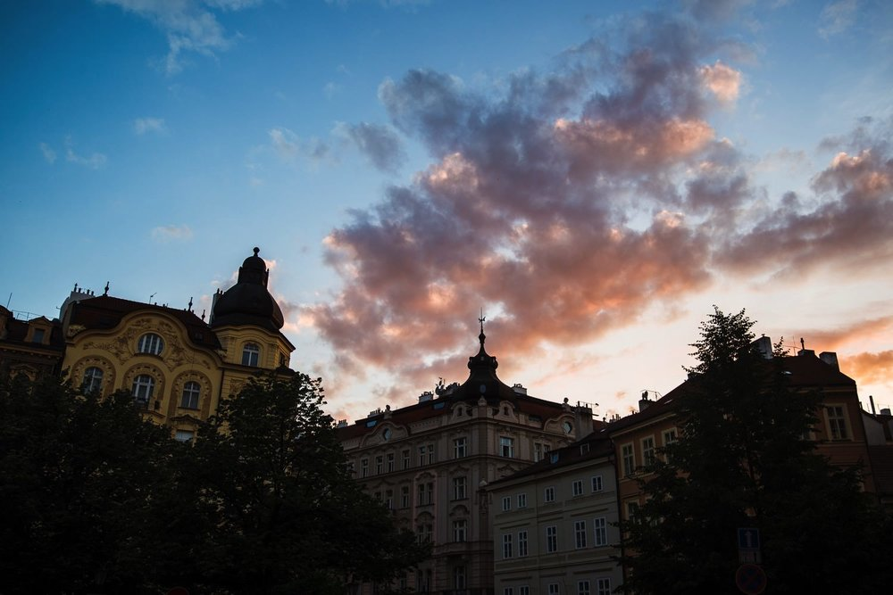 Prague Travel Photography