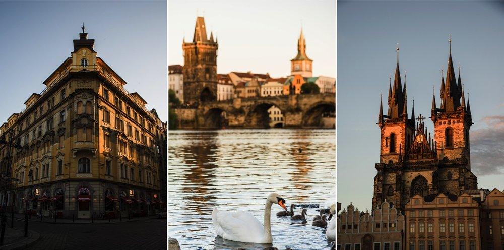 Prague Travel Photography