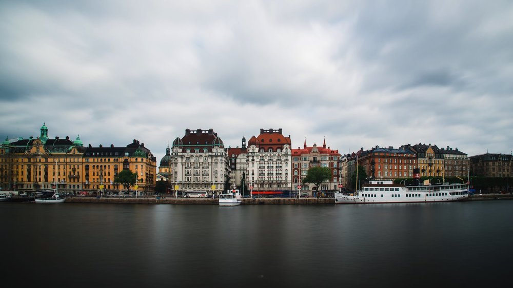 Stockholm Travel Photography