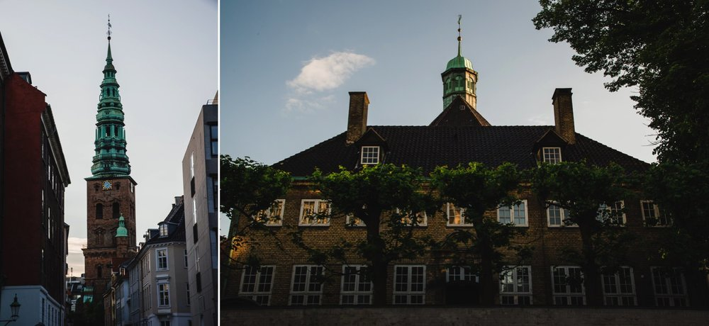 Copenhagen Travel Photography