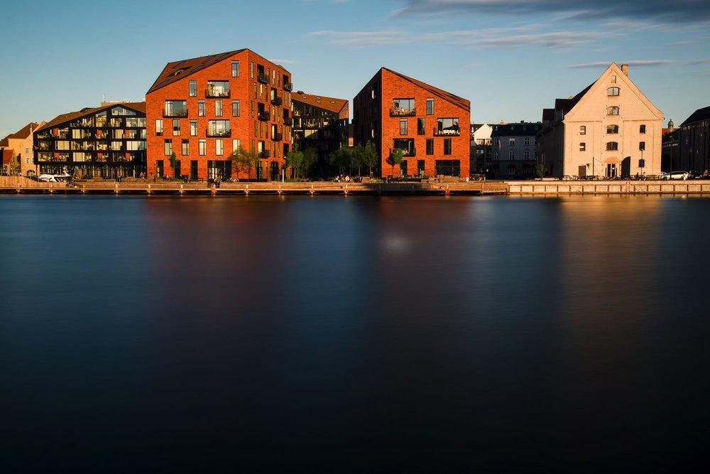 Kr�yers Plads // Copenhagen Travel Photography