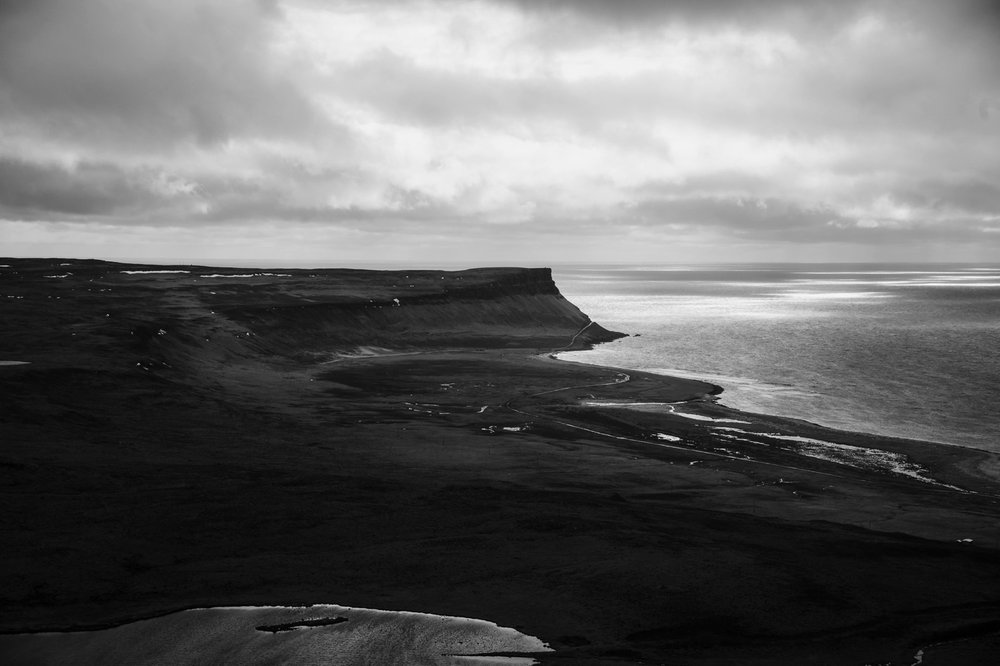 Western Iceland Coast - Iceland Blog Part II