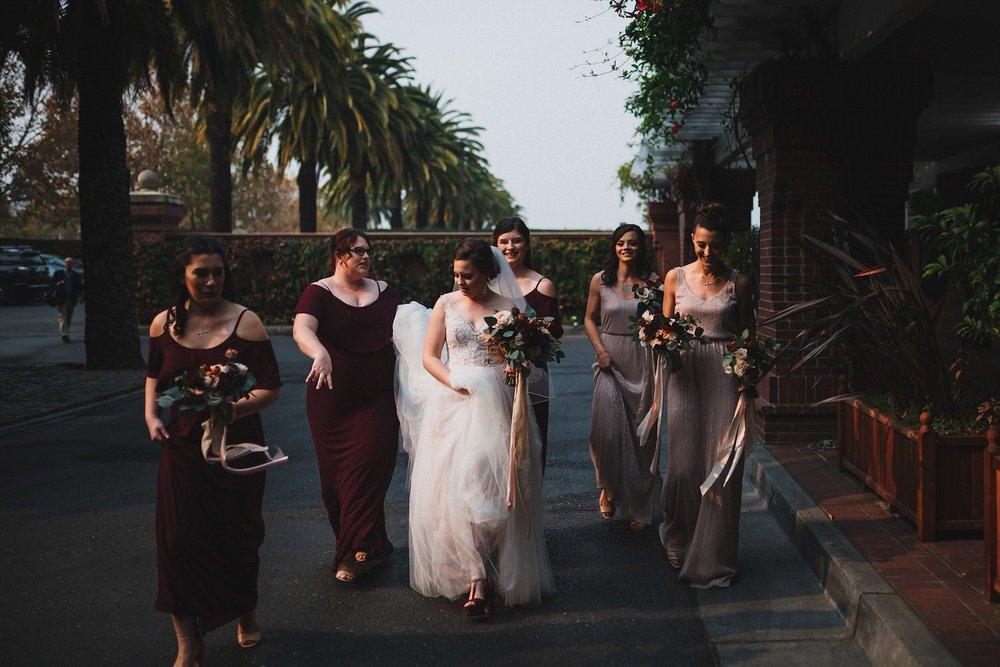 Wedding Photographers in Palo Alto