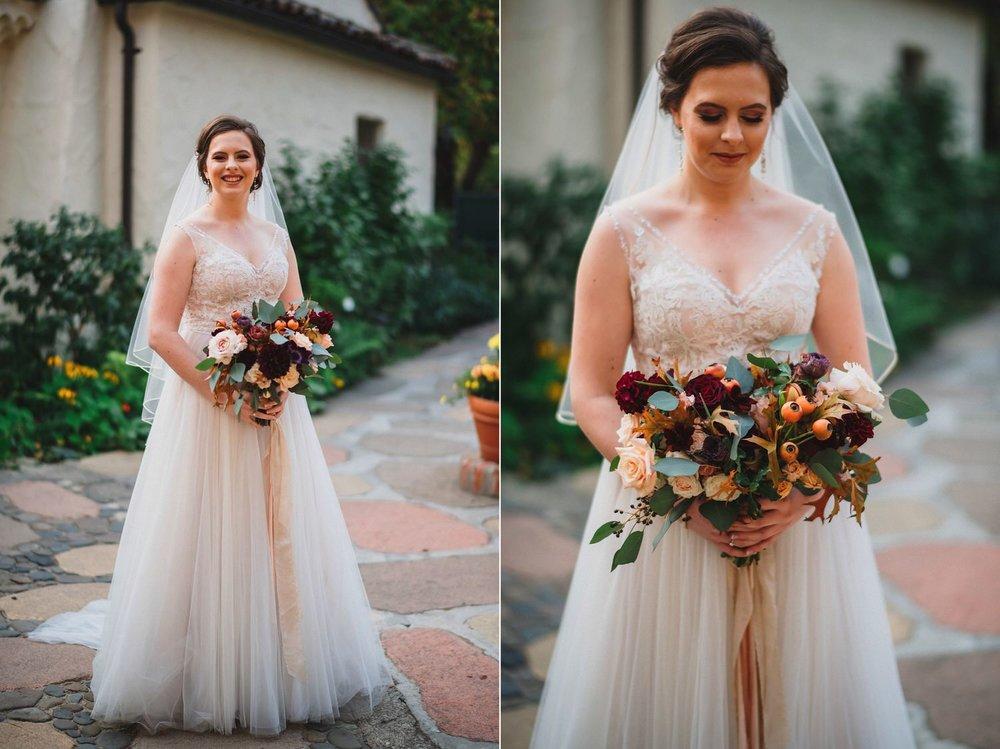 Allied Arts Guild - Bay Area Wedding Photographers