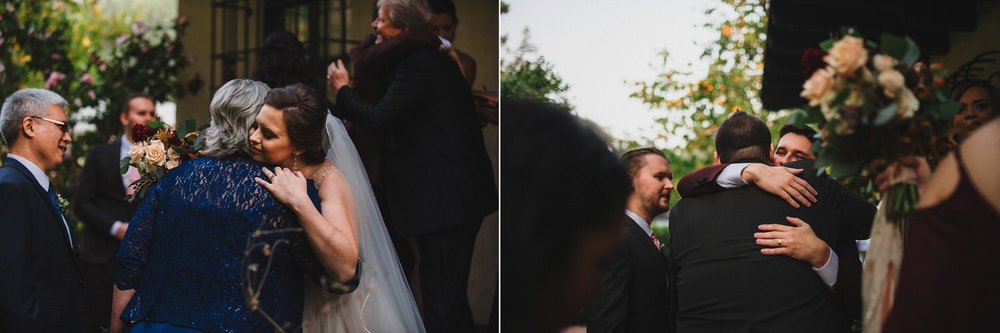 Photojournalist Bay Area Wedding Photographers