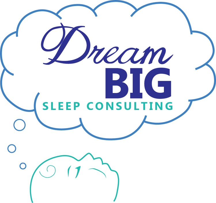 Dream Big Sleep Consulting