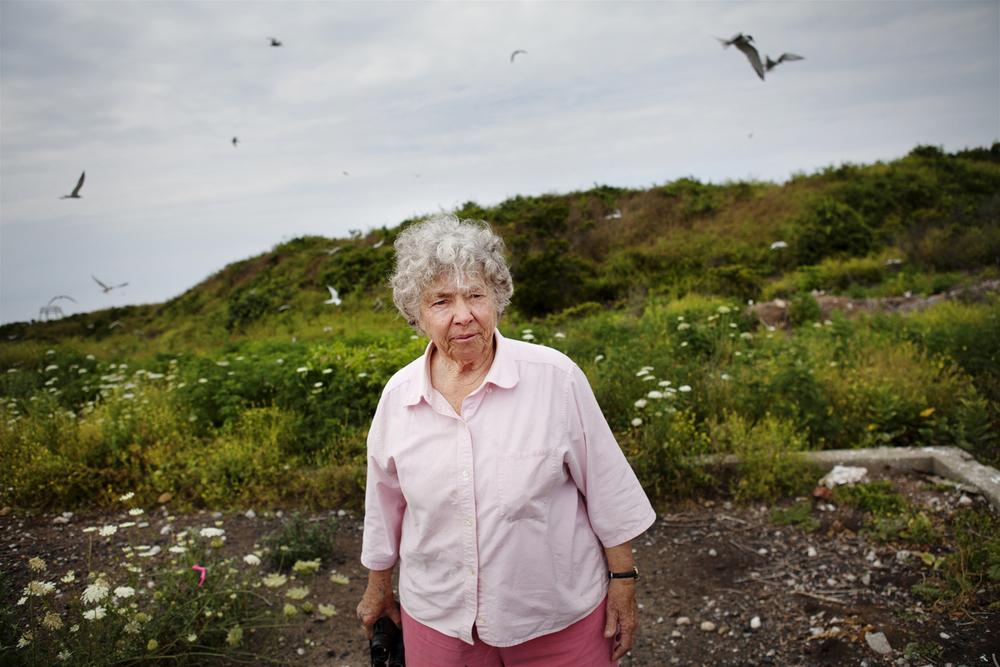 Helen Hays