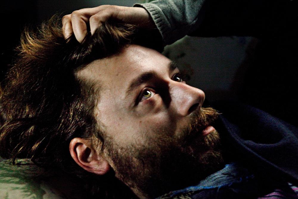 Photographer Filippo Brancoli Pantera