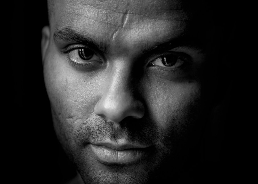 100% Tony Parker for L'Equipe Mag