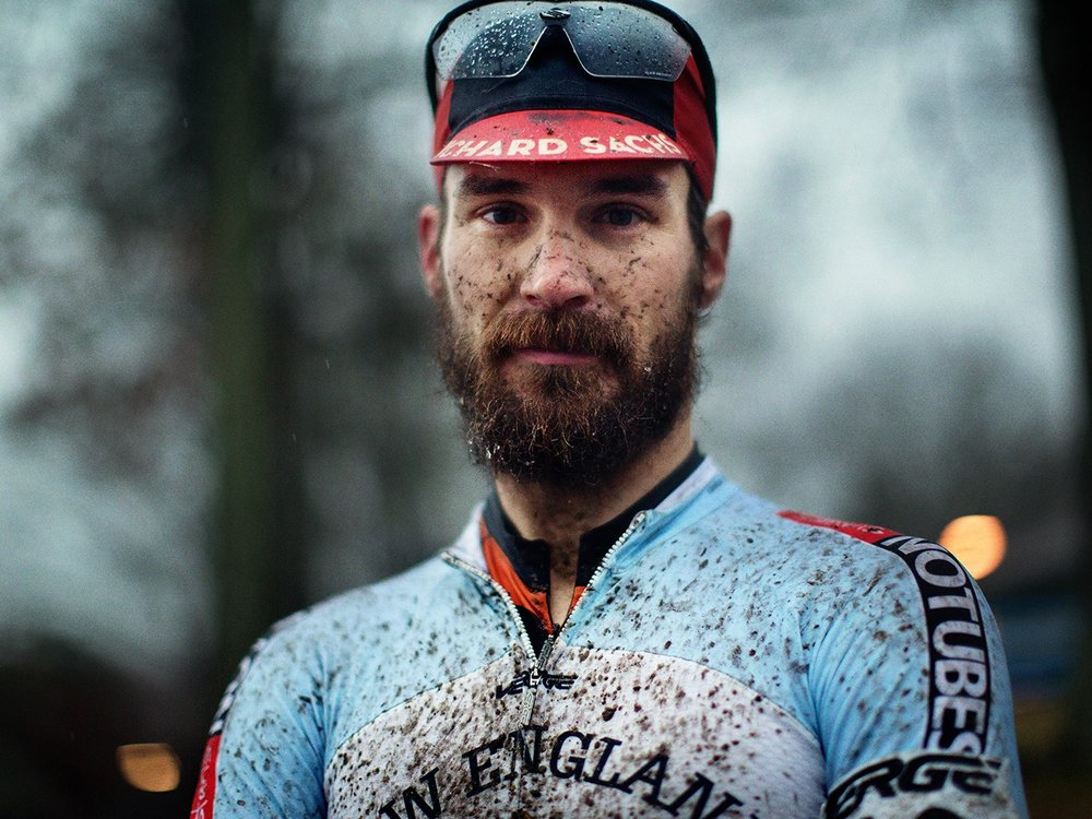 NBX Grand Prix of Cyclocross, Rhode Island