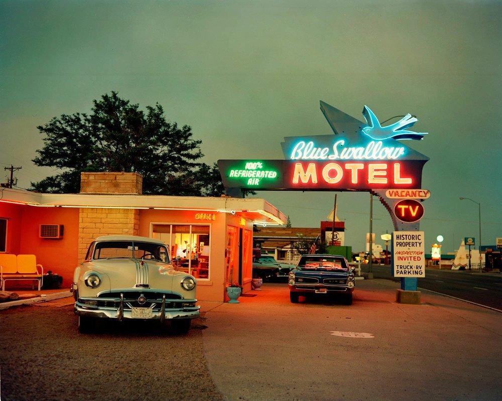 Cars + Motors