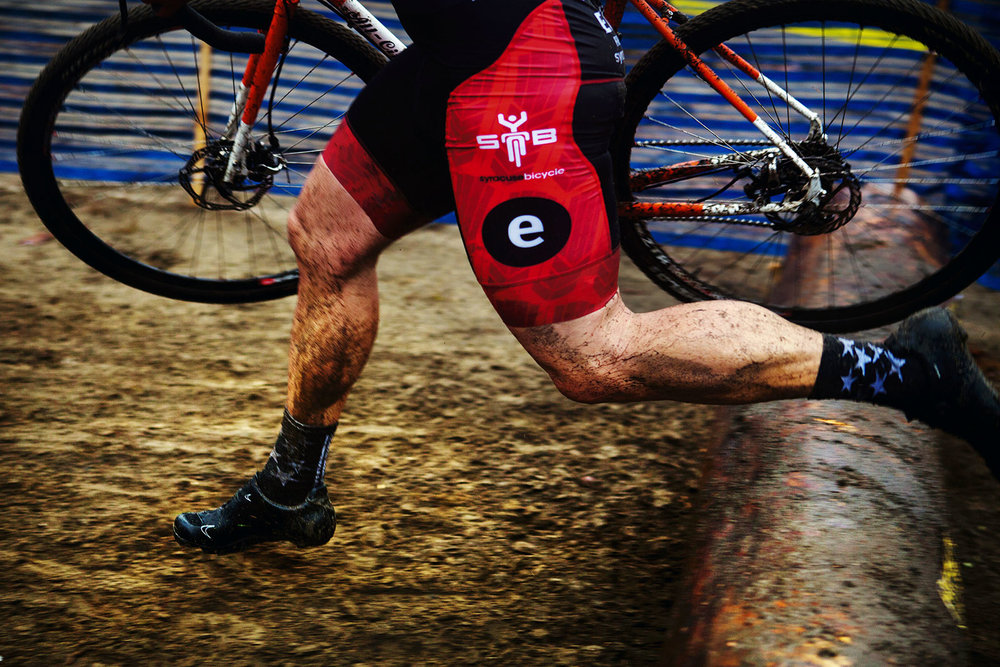 Cyclocross for The Redbulletin