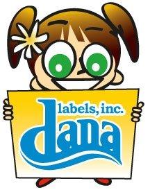 Dana Labels
