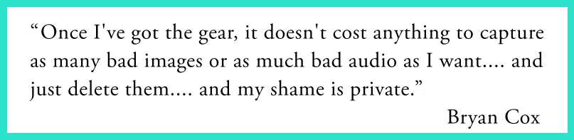 Bryan Cox Quote 2