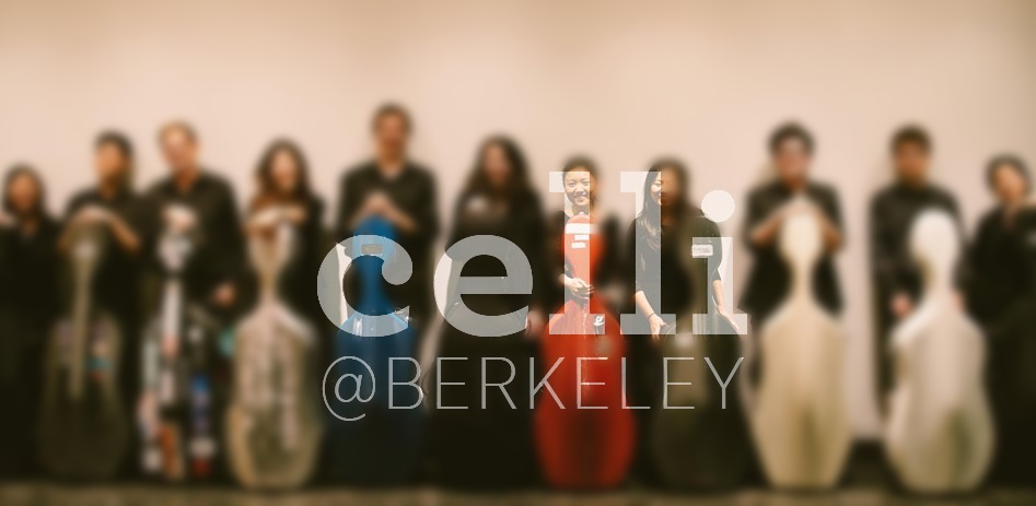 Celli@Berkeley