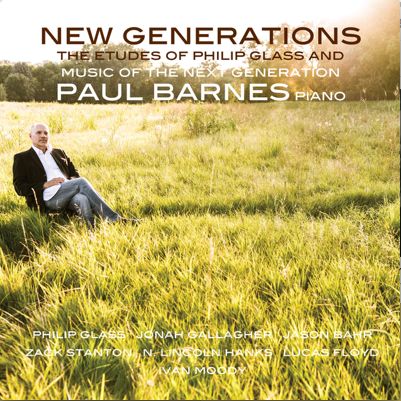 "Paul Barnes, ""New Generations"""