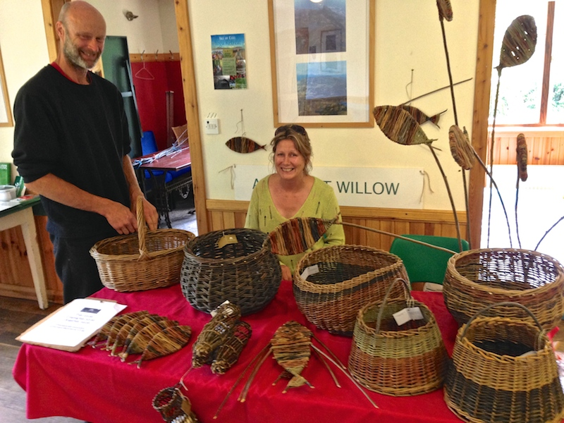 Baskets by All About Willow