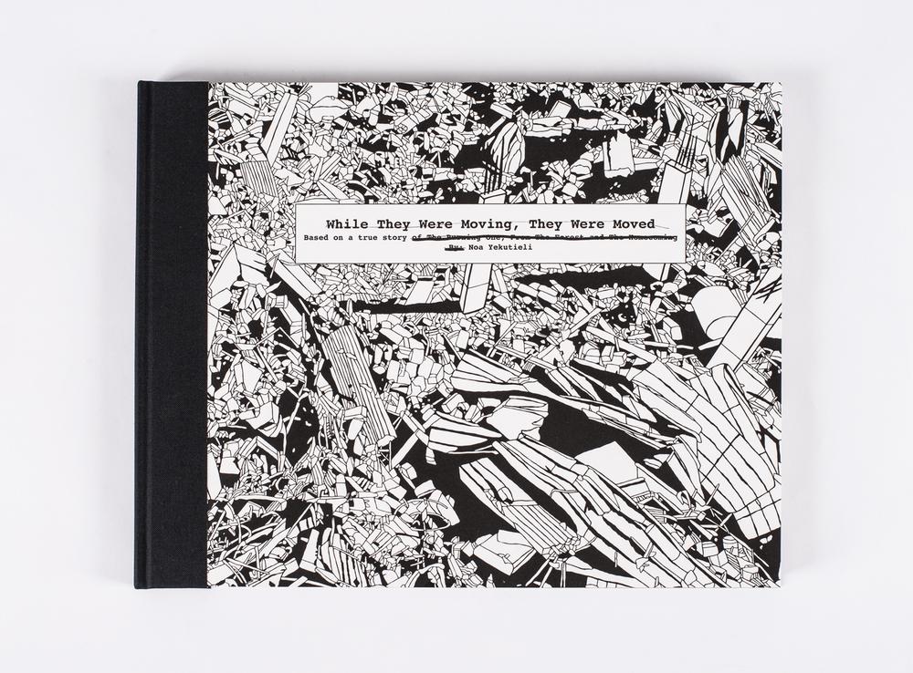 Overview Artist Book