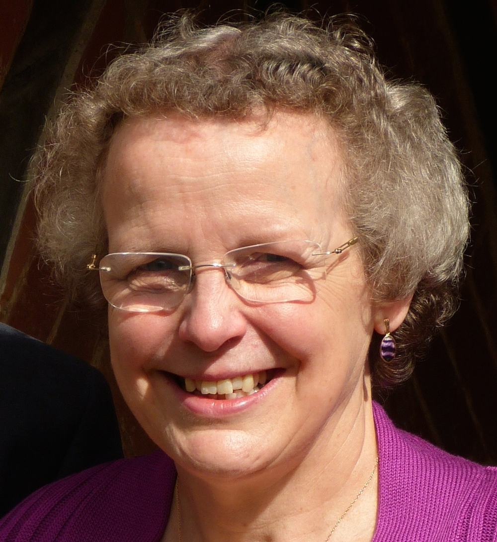 Rosemary Rayner