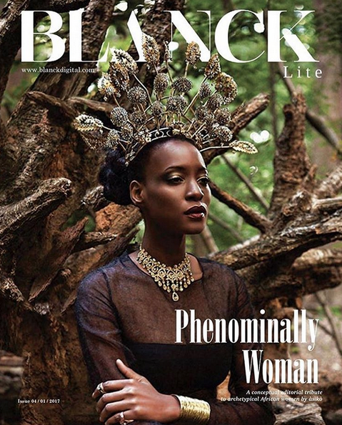 BLANCK Digital Magazine