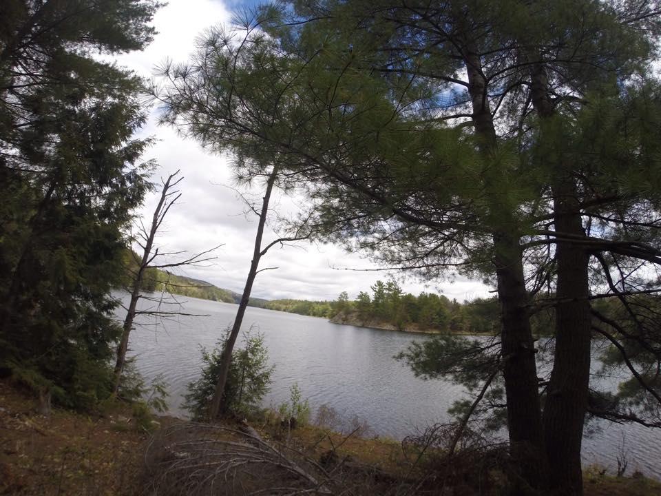 Kakakise Lake