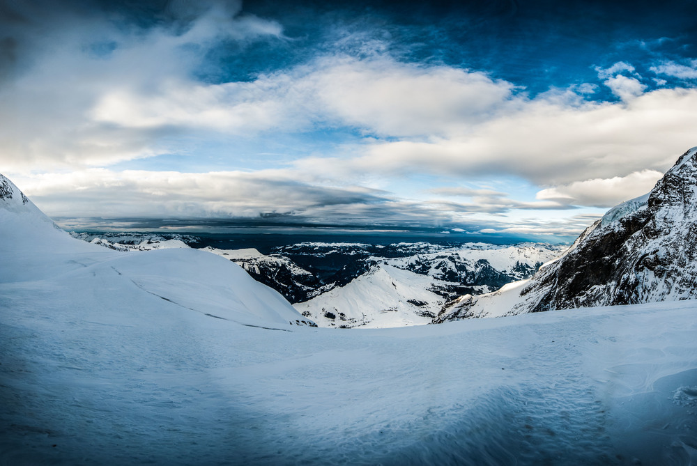 Pano vom Plateau Jungfraujoch 2014 01 06.jpg