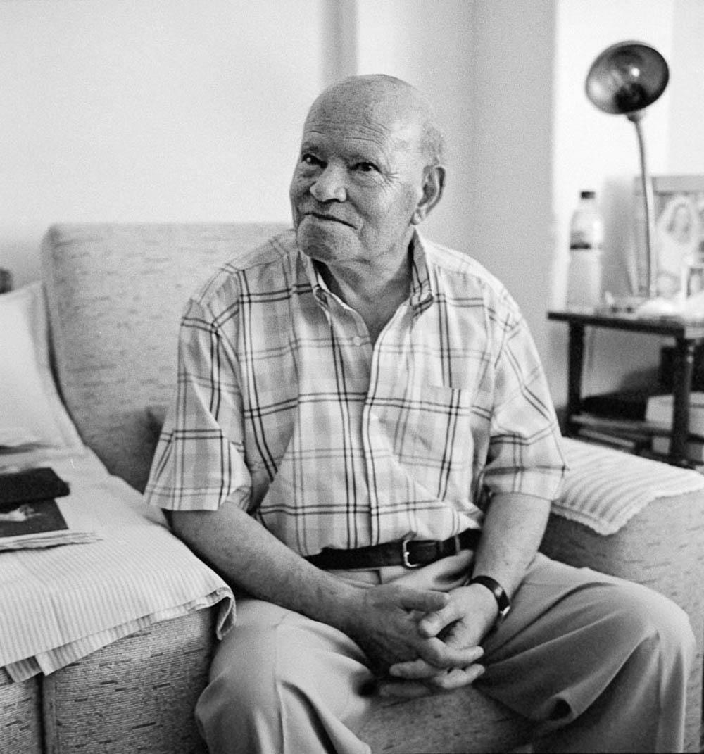 Joseph Santos Portraits