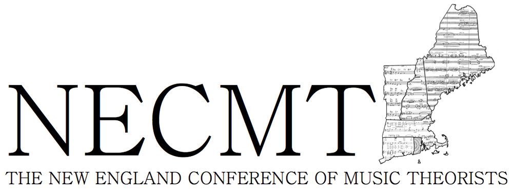 New NECMT Logo (2016) by Frank Lehman and William O'Hara
