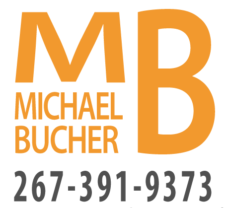 michael bucher photography