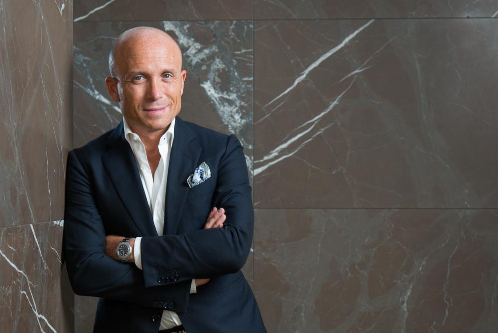 Marco Facchinetti