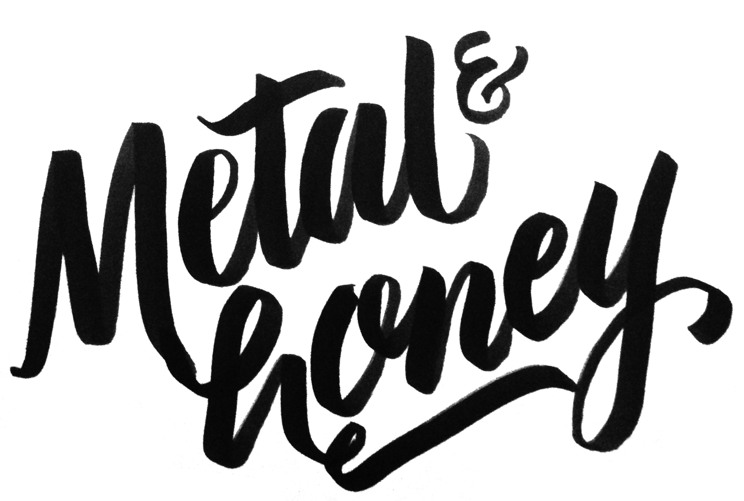 Metal + Honey