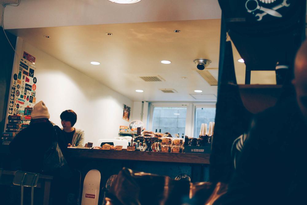 Streamer Coffee Company | Tokyo, Japan