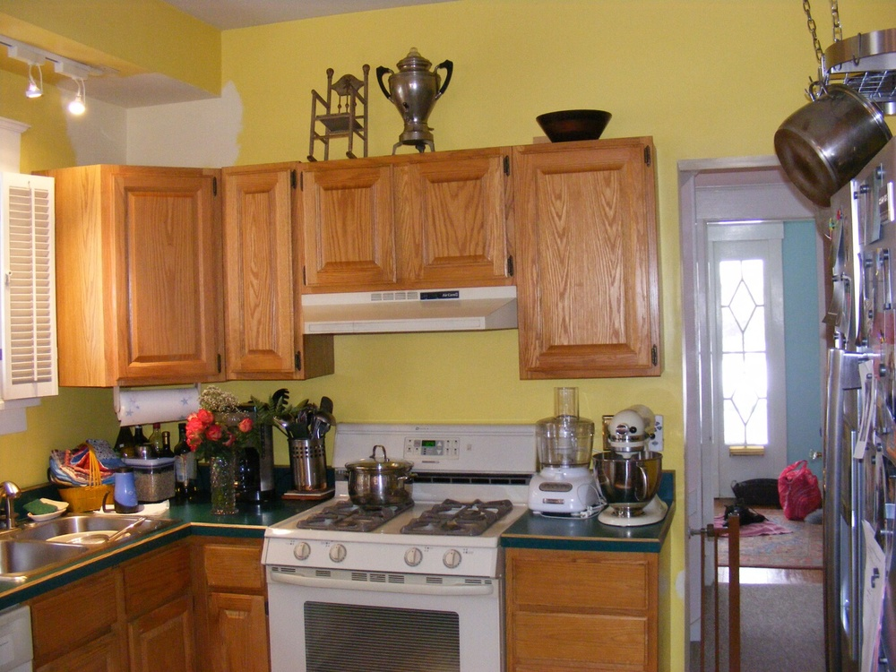 Before Image kitchen, refrig .jpg