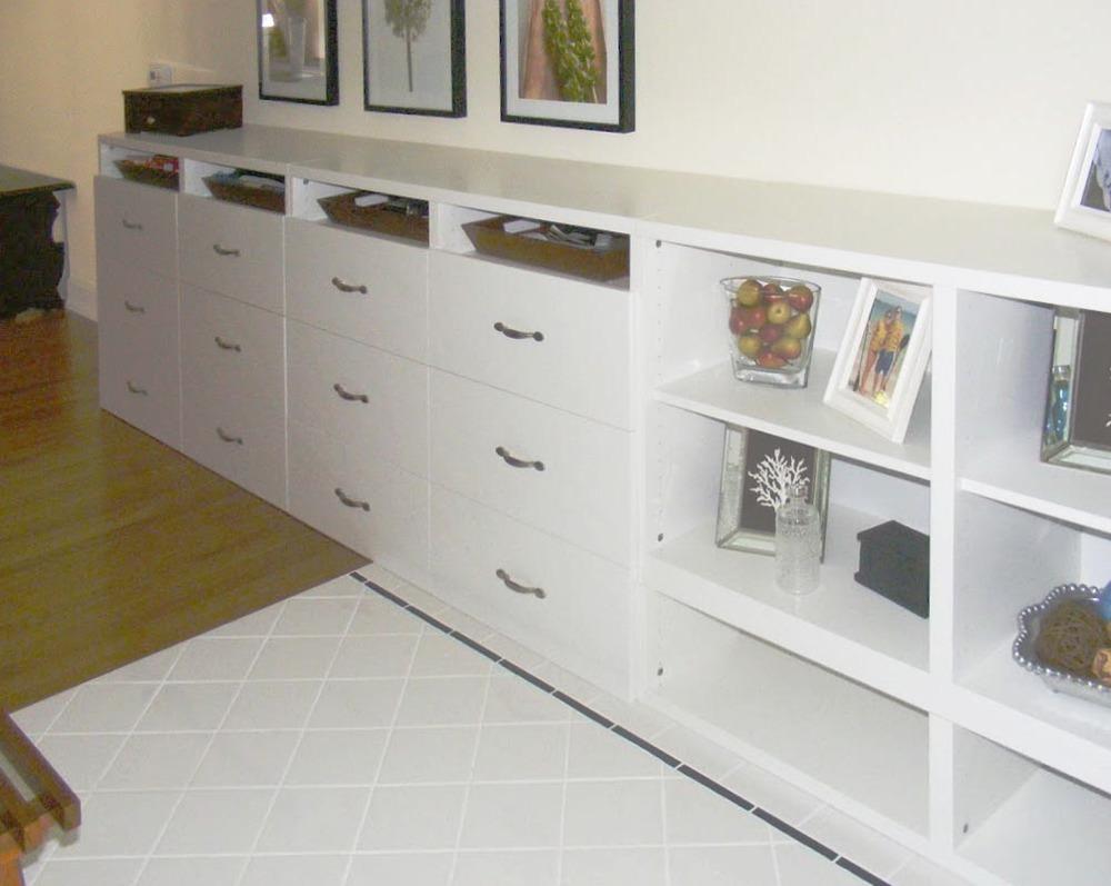 After: storage