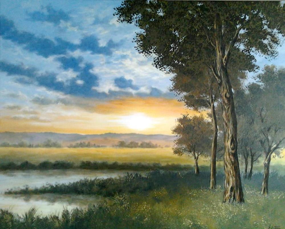 Artur Ventura - Landscape