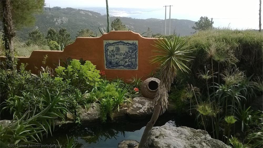 Moinho's Bar, Guincho, Cascais