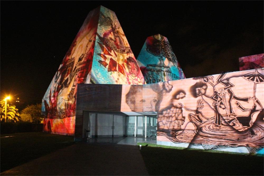 Lumina 2014 Festival, Cascais