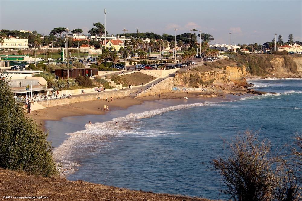 São Pedro Beach - Cascais, Portugal