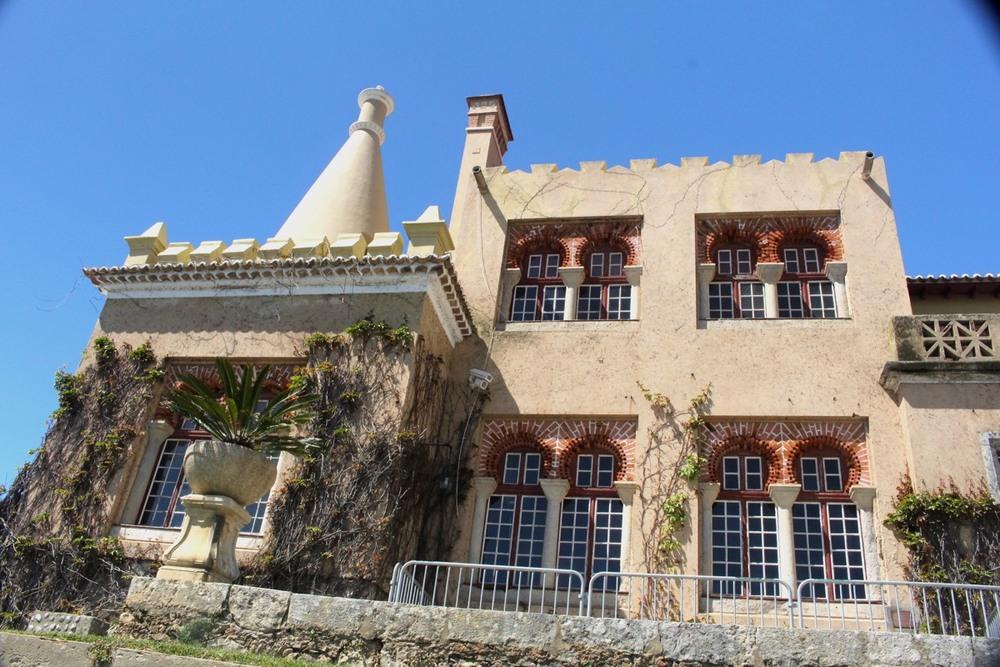 Casa Santa Maria Cascais - Encontro Urban sketchers
