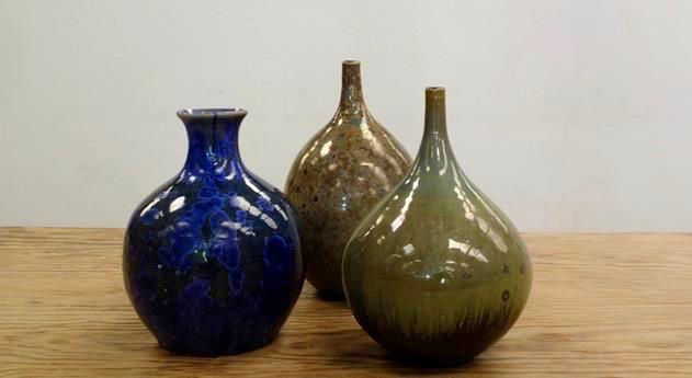 Pottery, Elsa Figueiredo