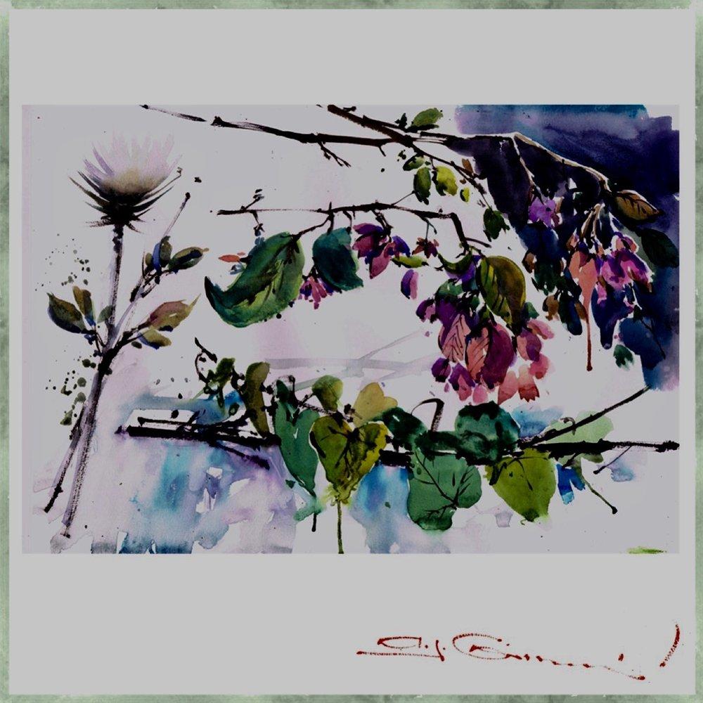 Spring, Antonio Giacomin