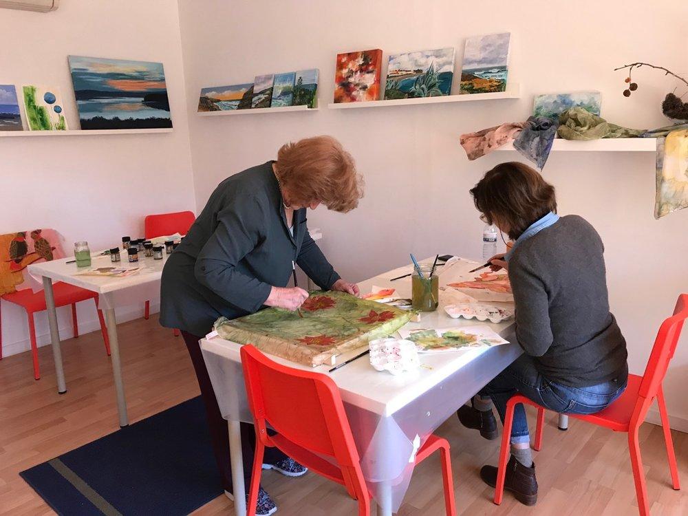 workshop pintura seda 201802
